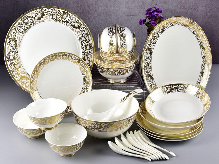 骨质瓷和陶瓷的区别有哪些?