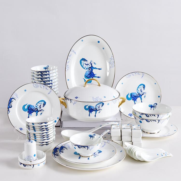 中国古代陶瓷业的发展历程
