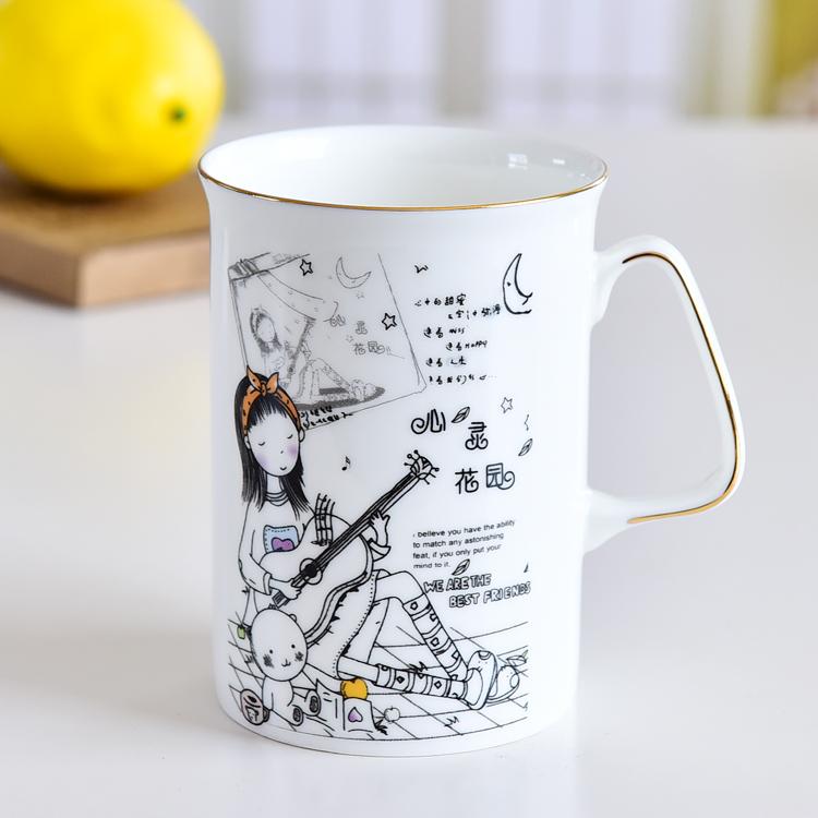 骨瓷碗和普通碗的区别