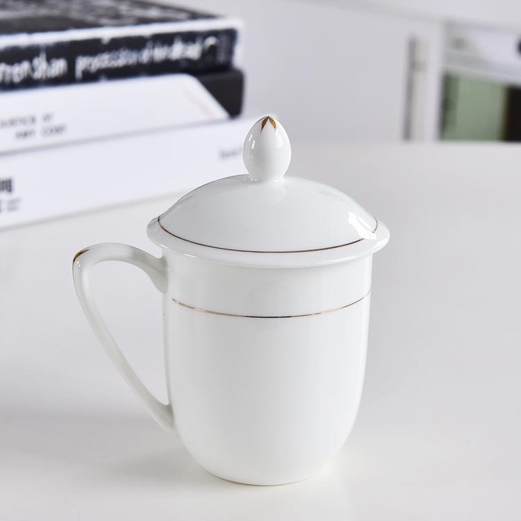 如何区分质量骨瓷广告杯的好坏