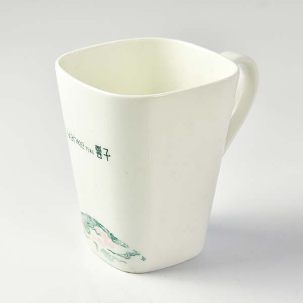 陶瓷广告杯 礼品马克杯定制