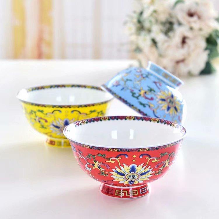 日常陶瓷餐具使用的几条建议