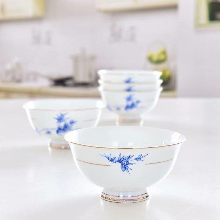 骨质瓷碗和陶瓷碗哪个好