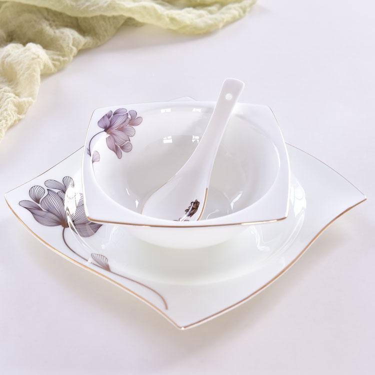 使用陶瓷餐具的注意事项