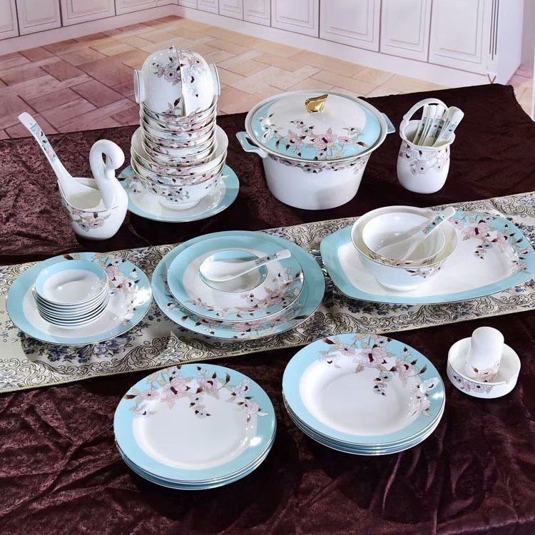 陶瓷餐具使用注意事项