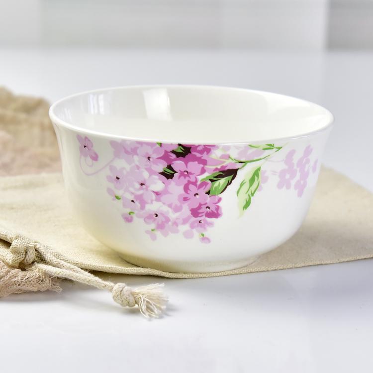 选购陶瓷餐具时应注意的6大要点