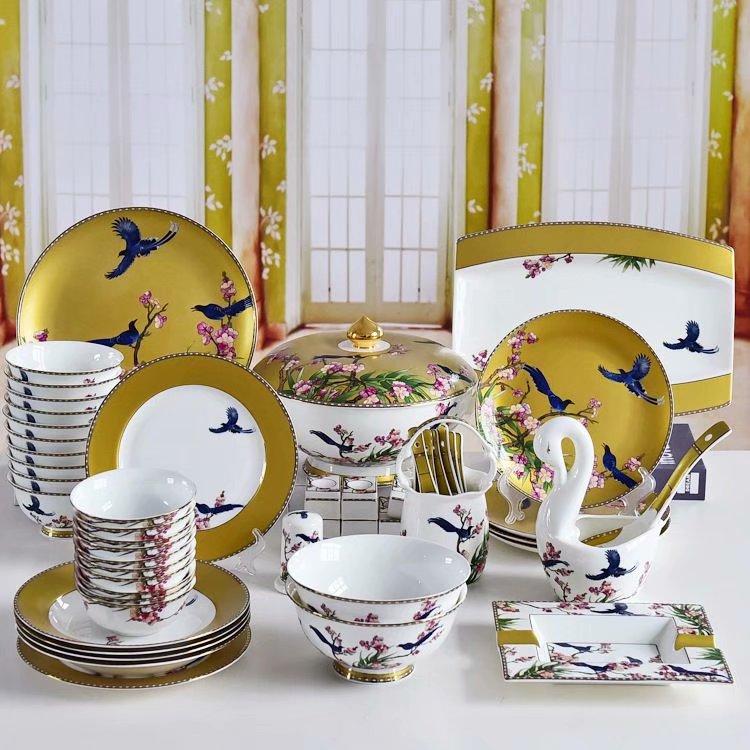 陶瓷餐具的保养