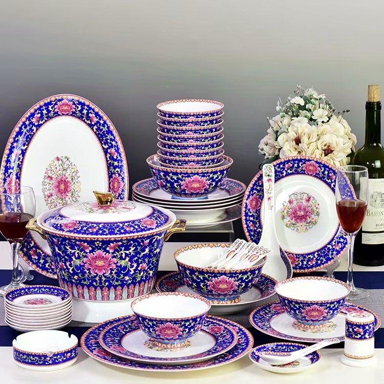 陶瓷餐具使用注意事项!