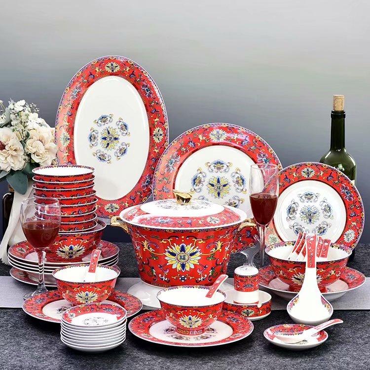 简述中国骨瓷行业