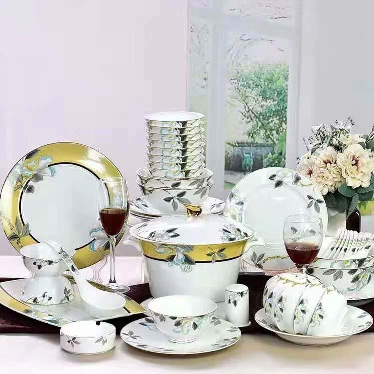 怎样保养陶瓷餐具?