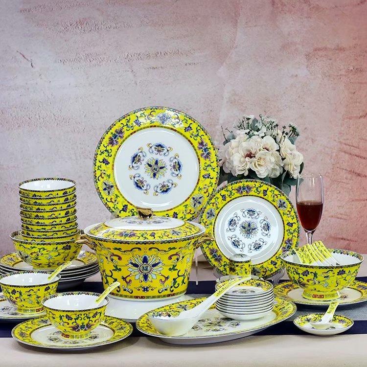 购买陶瓷餐具需要注意什么?