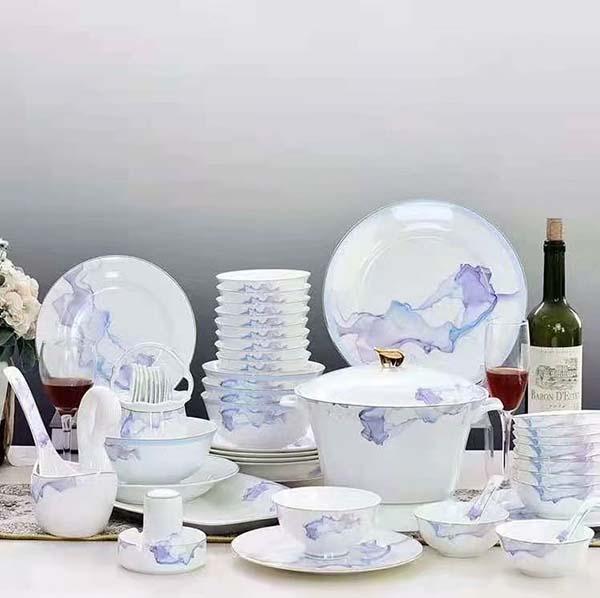 唐山陶瓷餐具清洗