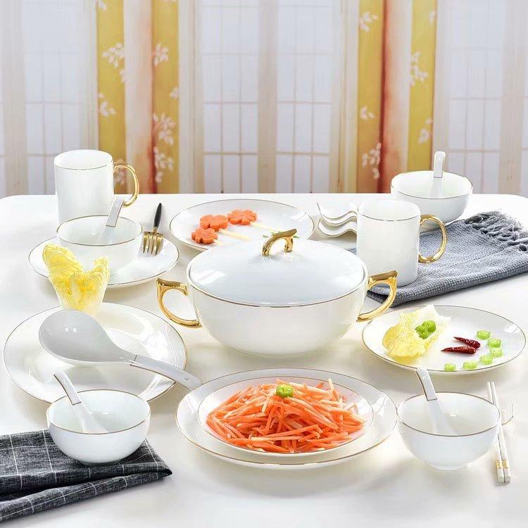 陶瓷餐具的质量标准