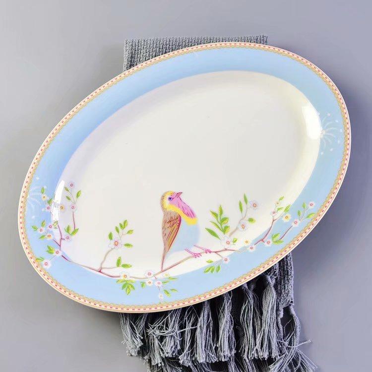 清洁陶瓷餐具的小技巧学会了吗?