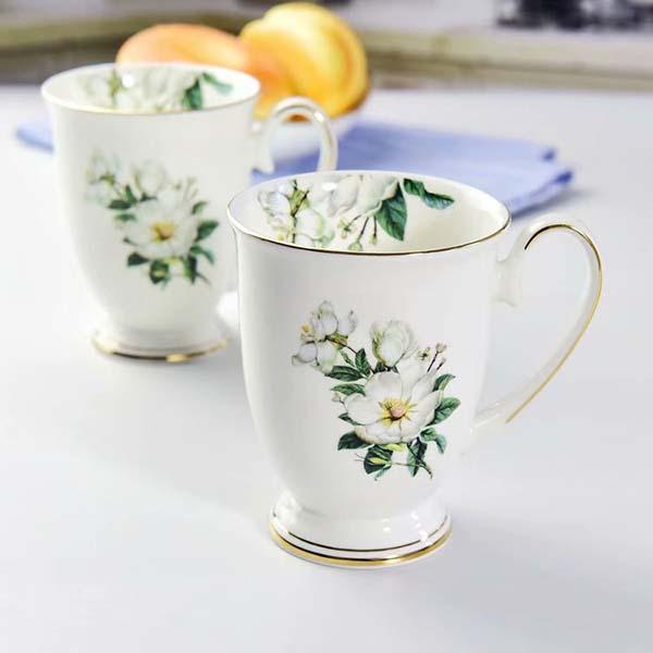为什么推荐用陶瓷杯喝茶而不是玻