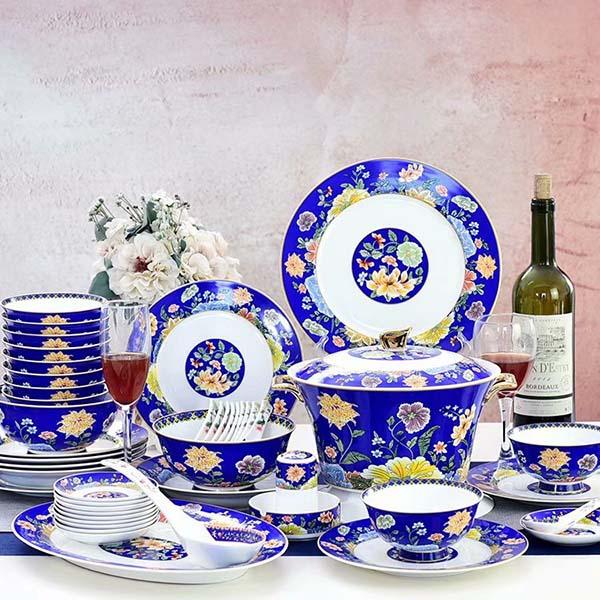 陶瓷餐具是否全部含铅,只是含量