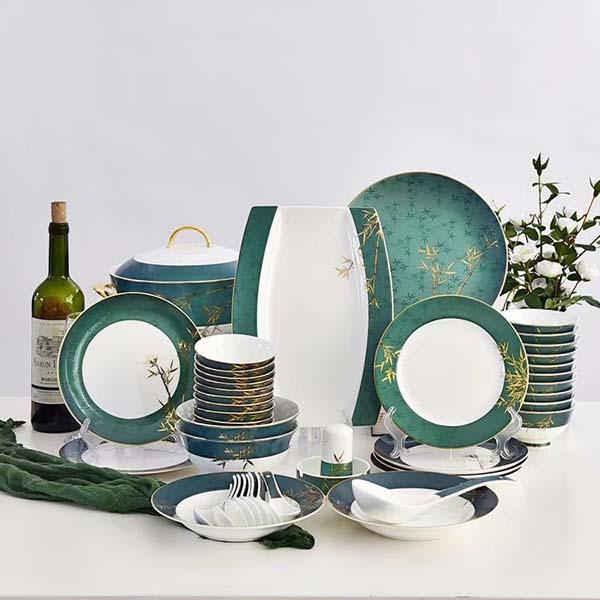 如何选择无铅陶瓷餐具?
