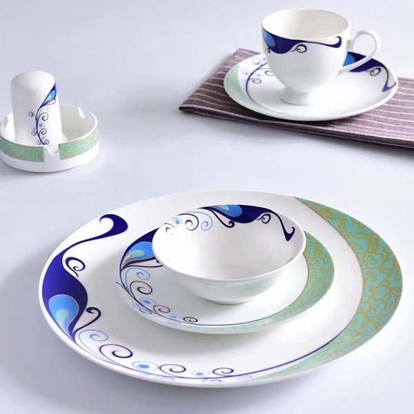 陶瓷餐具5点消费提示