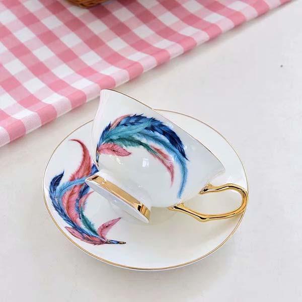 创意陶瓷杯产品说明