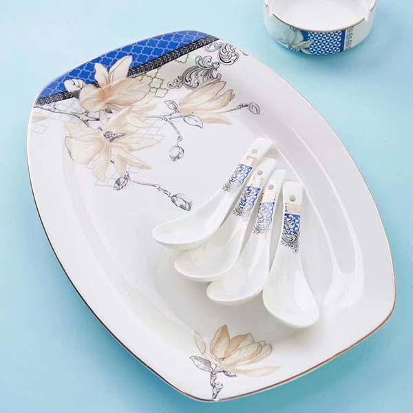 中国真正的骨质瓷诞生于1982年