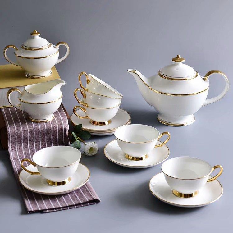 咖啡杯按照杯口的分类