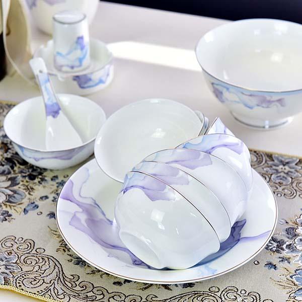 陶瓷餐具简介