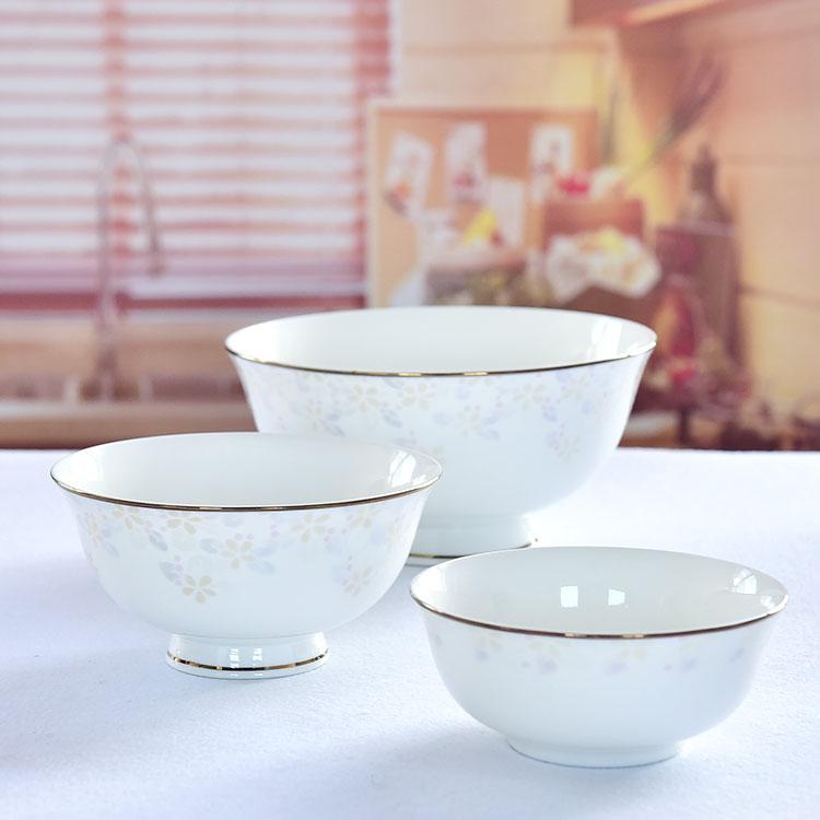 快速辨别陶瓷餐具优劣的几个简单