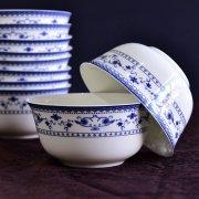骨质瓷餐具的洗涤养护
