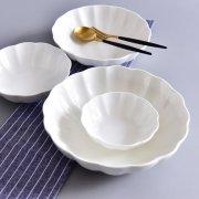 唐山骨瓷厂家告诉你骨瓷餐具的生产工艺