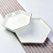 唐山骨瓷厂家告诉你骨瓷餐具日常保养方法