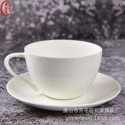 唐山骨瓷厂家教你咖啡杯的使用礼