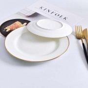 减少骨质瓷餐具破碎情况的小妙招