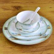 陶瓷餐具去异味的小妙招