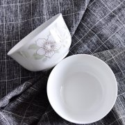 唐山骨瓷餐具的特点