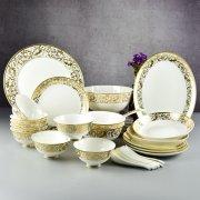 好的骨质瓷餐具有哪些特点?