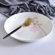 健康、美观、实用的骨瓷餐具怎么