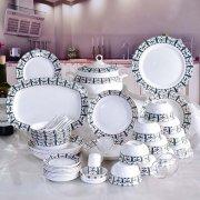唐山骨瓷厂家:骨瓷餐具表面气泡