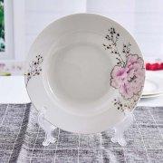 唐山骨瓷厂家:骨质瓷餐具的工艺