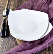 骨质瓷餐具的6大工艺特点你知道多