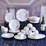 骨瓷餐具和陶瓷餐具有什么区别你