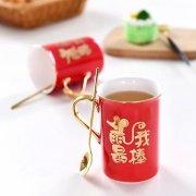 骨瓷杯做为广告促销杯的特点