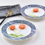 骨质瓷餐具与陶瓷餐具的区别你知