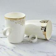 陶瓷杯有哪些优点?