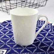 陶瓷杯清洗小技巧