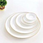 陶瓷餐具的3个级别