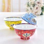 陶瓷餐具二次烧成的特点有哪些?