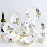 克服陶瓷餐具落渣的办法有哪些?