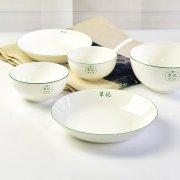 陶瓷餐具的保养方法