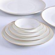 别让不合格的陶瓷餐具变成餐桌上