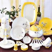 如何选购陶瓷餐具?